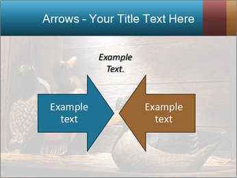 Wood hunting duck PowerPoint Templates - Slide 90