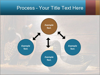 Wood hunting duck PowerPoint Templates - Slide 91