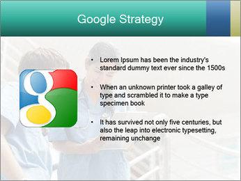 Nurse PowerPoint Template - Slide 10