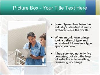 Nurse PowerPoint Template - Slide 13