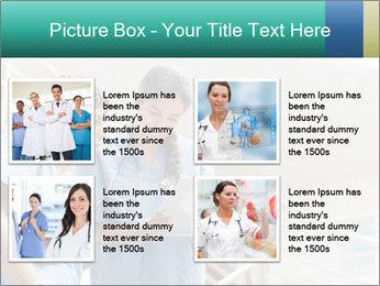 Nurse PowerPoint Template - Slide 14