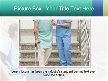 Nurse PowerPoint Template - Slide 15