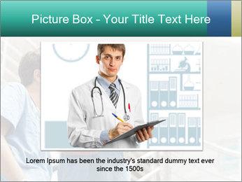 Nurse PowerPoint Template - Slide 16