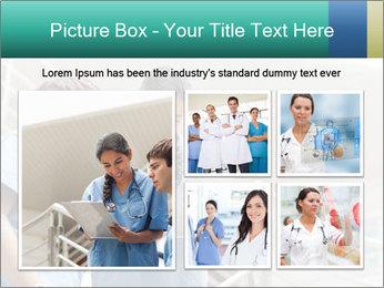 Nurse PowerPoint Template - Slide 19
