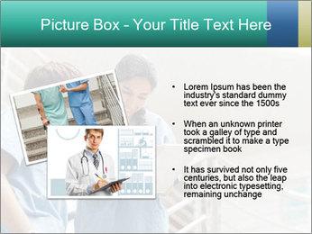 Nurse PowerPoint Template - Slide 20