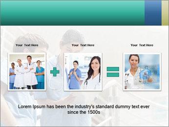 Nurse PowerPoint Template - Slide 22