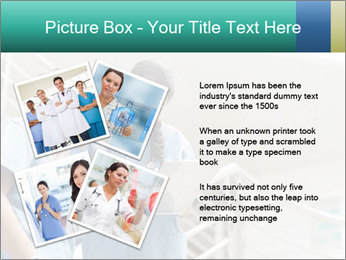 Nurse PowerPoint Template - Slide 23