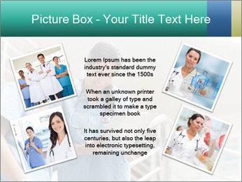Nurse PowerPoint Template - Slide 24