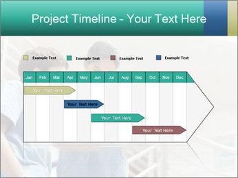 Nurse PowerPoint Template - Slide 25