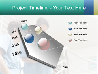 Nurse PowerPoint Template - Slide 26