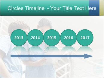 Nurse PowerPoint Template - Slide 29