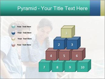 Nurse PowerPoint Template - Slide 31