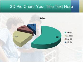 Nurse PowerPoint Template - Slide 35