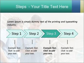 Nurse PowerPoint Template - Slide 4