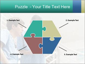 Nurse PowerPoint Template - Slide 40
