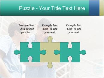 Nurse PowerPoint Template - Slide 42