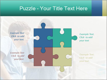 Nurse PowerPoint Template - Slide 43