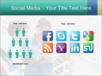 Nurse PowerPoint Template - Slide 5