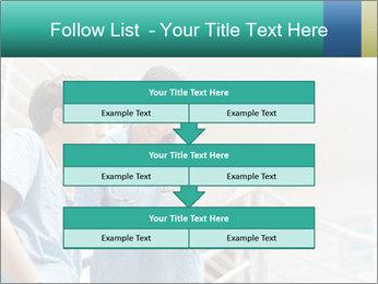 Nurse PowerPoint Template - Slide 60