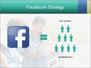 Nurse PowerPoint Template - Slide 7