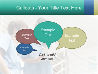 Nurse PowerPoint Template - Slide 73