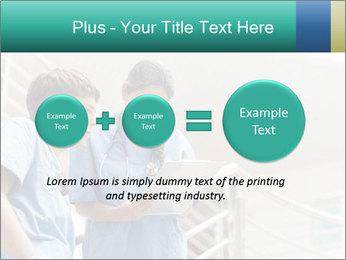 Nurse PowerPoint Template - Slide 75