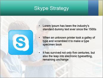 Nurse PowerPoint Template - Slide 8
