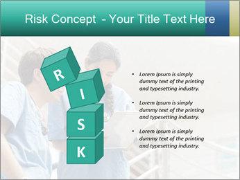 Nurse PowerPoint Template - Slide 81