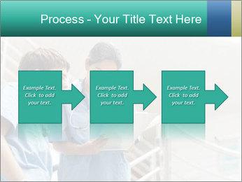 Nurse PowerPoint Template - Slide 88