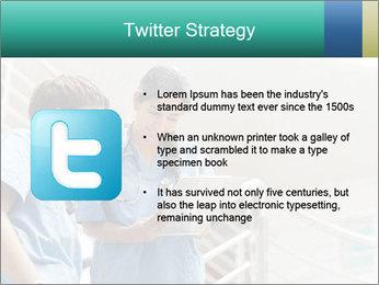 Nurse PowerPoint Template - Slide 9