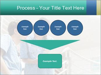 Nurse PowerPoint Template - Slide 93