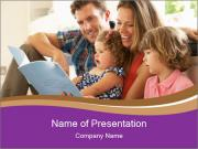 Parents PowerPoint Templates