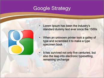 Parents PowerPoint Templates - Slide 10