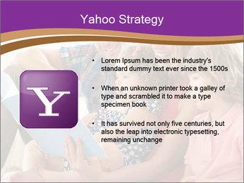 Parents PowerPoint Templates - Slide 11