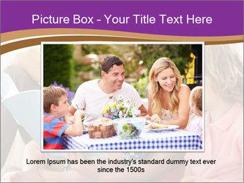 Parents PowerPoint Templates - Slide 15