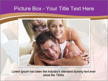 Parents PowerPoint Templates - Slide 16