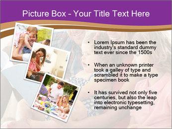 Parents PowerPoint Templates - Slide 17