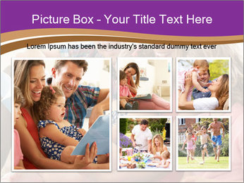 Parents PowerPoint Templates - Slide 19