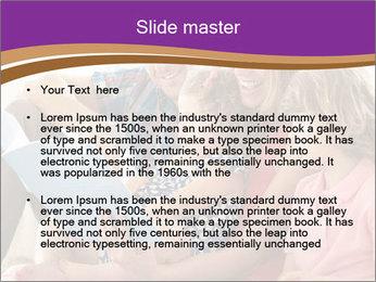 Parents PowerPoint Templates - Slide 2