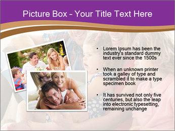 Parents PowerPoint Templates - Slide 20