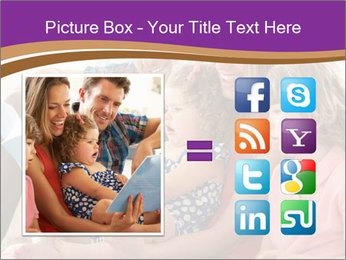Parents PowerPoint Templates - Slide 21