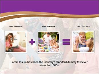 Parents PowerPoint Templates - Slide 22