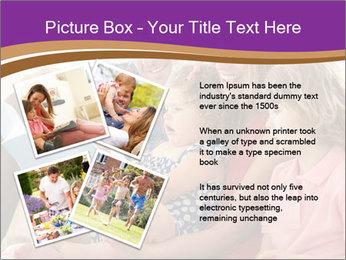 Parents PowerPoint Templates - Slide 23