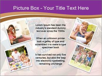 Parents PowerPoint Templates - Slide 24