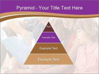 Parents PowerPoint Templates - Slide 30