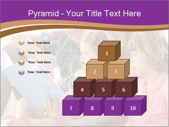 Parents PowerPoint Templates - Slide 31