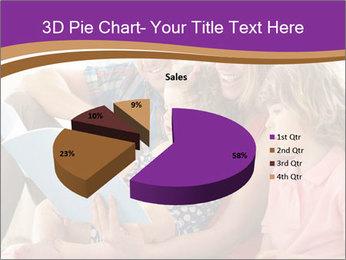 Parents PowerPoint Templates - Slide 35