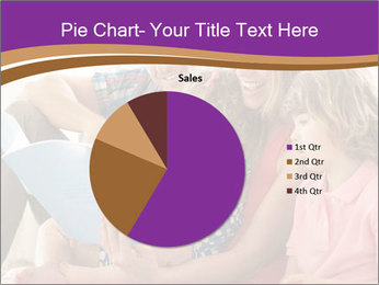 Parents PowerPoint Templates - Slide 36