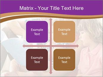 Parents PowerPoint Templates - Slide 37
