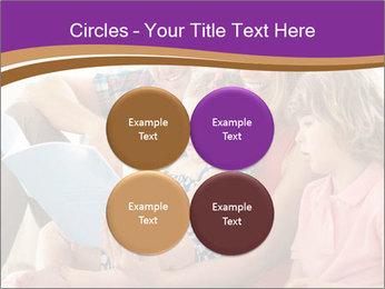 Parents PowerPoint Templates - Slide 38